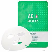 Jual TRAND ETUDE AC Clean Up Mask Sheet Murah