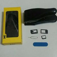 Jual Pemotong Kartu HK 2 In 1 Nano Micro Sim Cutter Murah