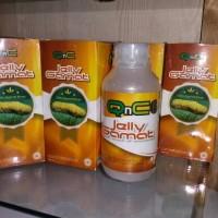 Jual QnC Jelly Gamat   100% Gamat Emas   Q n C 300 ml Murah