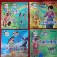buku cerita Anak Seri Cerita Rakyat