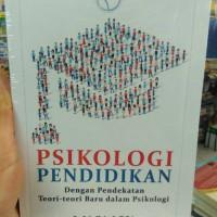 Psikologi Pendidikan By Dr. Seto Mulyadi, M.psi.