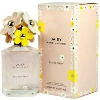 No Box Original Eropa Parfum Daisy Marc Jacobs Eau So Fresh 125 Ml