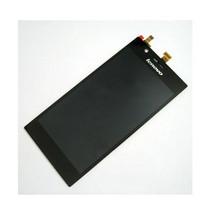 Lcd + Touchscreen Lenovo K900 Original