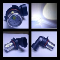 Lampu Bohlam Foglamp Led Cree SMD 5730 Chip Japan Soket HB4 9006 PNP