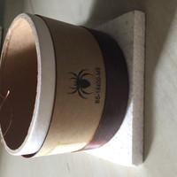 Voice Coil/Spool Speaker BS-18400-M8 ORI Black Spider
