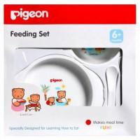 Jual Pigeon feeding set mini - gift set - tempat makan bayi Murah