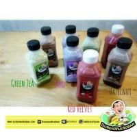 Wak Roban Drinks - Minuman Seger - Thai Tea - Milk Tea