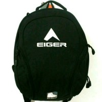 Tas Ransel (Boot Shoes Bag) Eiger Original Black