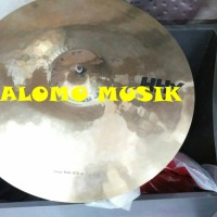 """Sabian Cymbal HHX Stage Ride 20""""/51cm"""