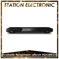 Philips DVD Player DVP3000 - Hitam