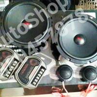 Speaker Audio Mobil Sound Quality Crescendo Beat