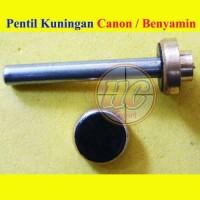 Pentil Canon / Benyamin Kuningan