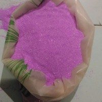 Pasir Silika Halus Kualitas Impor Warna Pink