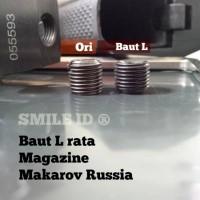 Baut L Rata Makarov Baikal MP-654K