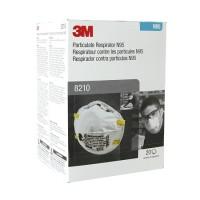 3M Masker 8210 N95