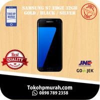Samsung S7 edge 32GB Gold / Black / Silver