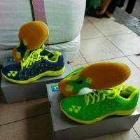 Sepatu Badminton / Bulutangkis Yonex Aerus 2 (New 2017) ASLI