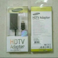 HDTV Adapter Samsung + Adapter 5 Pin to 11 Pin (S4 | S5 | Note 3 | 4 )