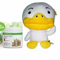 Promo herbalife#toserasera#herbal#----( 1 MIXED FIBER +1 BONEKA TUBE )
