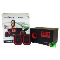 Speaker Aktif Advance Duo 600