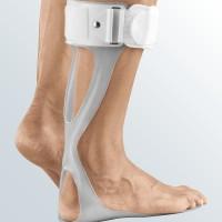 Jual Ankle Foot Orthosis Untuk Drop Foot / Lumpuh Karena Stroke Murah