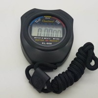 Multifunctional Chronograph Digital Stopwatch XL-008