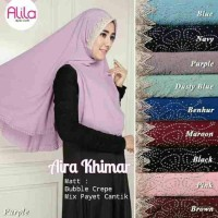 Aira Khimar by Alilla Hijab