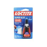 Lem Super GLue | Loctite Super GLue Ultra Liquid Control 4