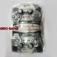 STICK STIK PC GAMEPAD USB JOYSTICK PC LAPTOP