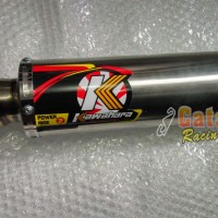 harga Knalpot Racing Jupiter Mx New/old/king Kawahara Power Ride 2 (replika) Tokopedia.com