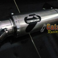 harga Knalpot Racing Jupiter Mx New/old/king Termignoni Drag Custom Tokopedia.com