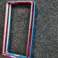 Love Mei Aluminium Bumper Case - Xiaomi Mi4