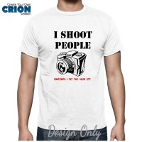 Kaos - I Shoot People And Sometimes I Cut The Head Off - By Crion