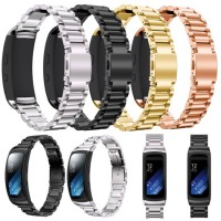 Samsung Gear FIT 2 Stainless Steel Replacement strap