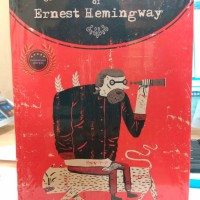 THE COMPLETE SHORT STORIES OF ERNEST HEMINGWAY ED. INDONESIAN [HC]
