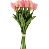 Jual Bunga Tulip Artificial Import Murah