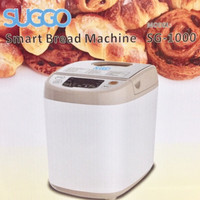 BREAD MAKER SUGGO AS ON TV SEPERTI DENPO KENWOD PANASONIK OXONE