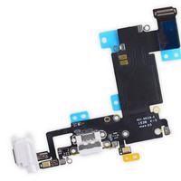 iPhone 6S Plus Dock Connector Headphone Flex