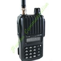 HT Icom v80 / ICV80 / IC-V80 Lithium VHF ORI NEW!