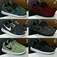 SEPATU NIKE ROSHE RUN FOR MAN GRADE ORIGINAL 003