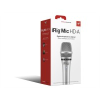 iRig Mic HD-A / IK MUltimedia