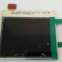 LCD BB BLACKBERRY -GEMINI 8520 - NEW-ORI RIM - 444
