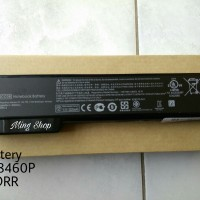 HP Elitebook 8460p, 8460w, 8470p, 8470w, 8560p, 8570w,(CC06) (6CELL)