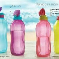 Jual Eco Bottle 2L Botol Minum Tupperware Promo 1pc Murah