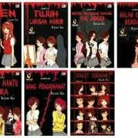 ebook e-book novel omen series best seller murah