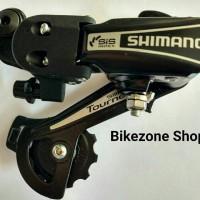 RD Shimano Sis Tourney kaitan kunci L 6/7/8 speed