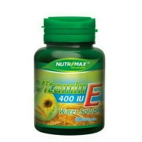 NUTRIMAX VITAMIN E WATER SOLUBLE(30 sofgel)