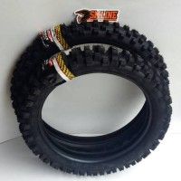 Ban Cross Dunlop D952 Enduro lebar 80/100/21 dan 110/100/18