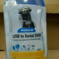 Bafo Usb to Serial DB9 BF-810