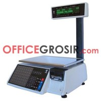 Timbangan Digital DIGI SM-100P (Pole type) 15Kg / Alat kantor / murah